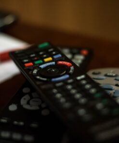 Tv - Audio - Video